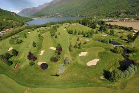 Golf and Sporting Club Verbania Cover Picture