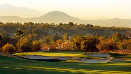 Omni Tucson National Golf Resort and Spa - Sonoran Course Cover Picture