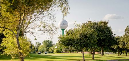 Rancho Viejo Resort and Country Club Cover Picture