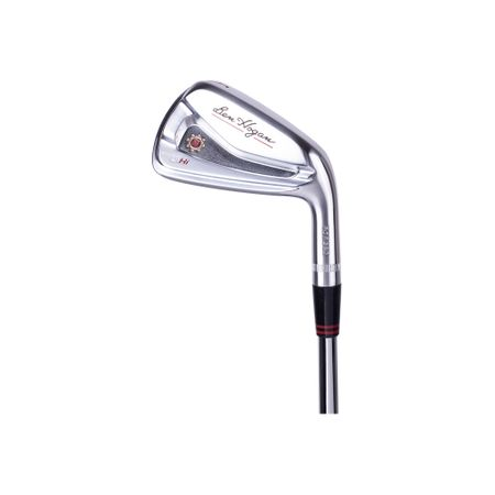 Irons UiHi Ben Hogan Picture