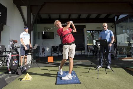 Europe's Top Golf Academies