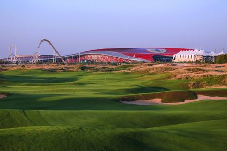Abu Dhabi – Your golf and family retreat