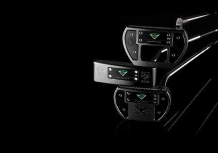 Discover the New Toulon Design Putters
