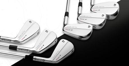 Swing like Tiger Woods with the P•7TW