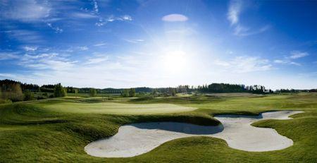 Kytäjä Golf - North West Course Cover Picture