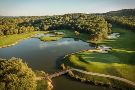 Terre Blanche Hotel Spa Golf Resort - Le Château Cover Picture