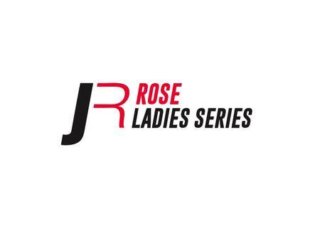 Justin Rose Ladies Series Cover Picture
