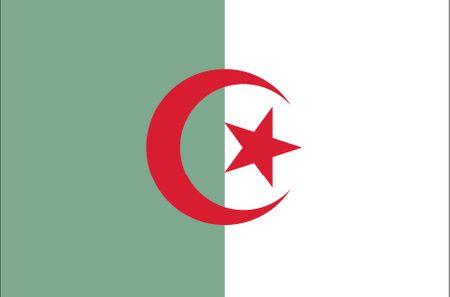 Algeria Flag