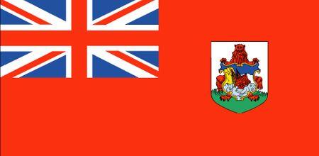 Bermuda Flag