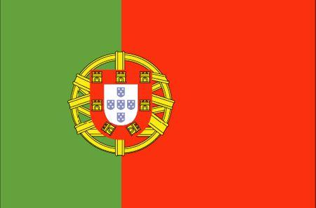 Lisbon Golf Coast Flag
