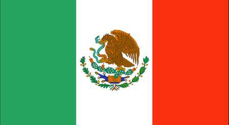 Riviera Maya Flag