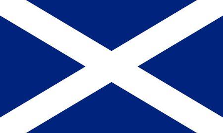 Glasgow Flag