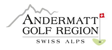 Andermatt Golf Region Flag