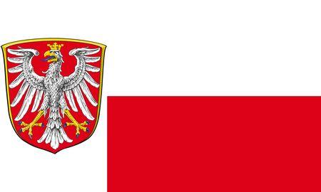 Frankfurt Flag