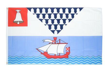 Belfast Flag