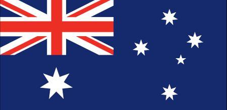 Melbourne Flag