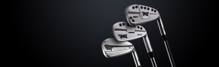 PXG Irons - 3 Ways to Play Cover Picture