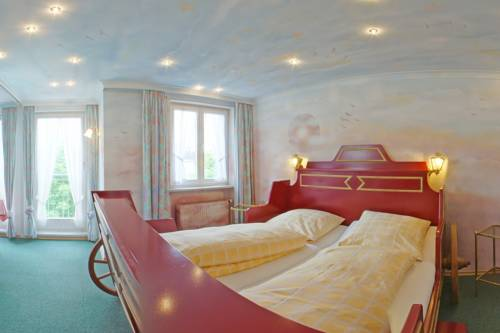 Hotel Plankl Cover Picture