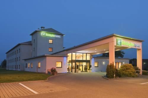 Holiday Inn Express Luzern-Neuenkirch Cover Picture