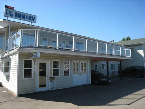 Fraser Bridge Inn and RV Park Cover Picture