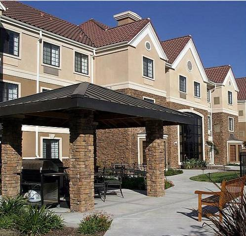 Staybridge Suites San Diego - Rancho Bernardo Cover Picture