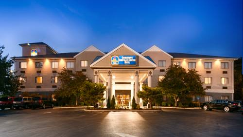 Best Western Plus Georgetown Kentucky Cover Picture