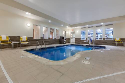 Fairfield Inn & Suites by Marriott Rogers Cover Picture