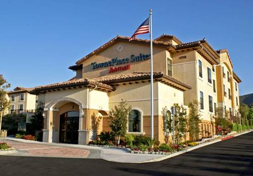 TownePlace Suites Thousand Oaks Ventura County Cover Picture