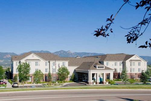 Homewood Suites by Hilton Colorado Springs-North Cover Picture