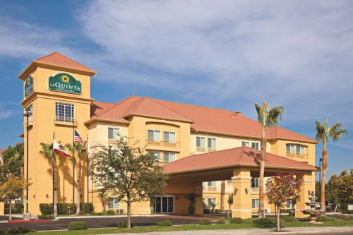La Quinta Inn & Suites Fresno Riverpark Cover Picture