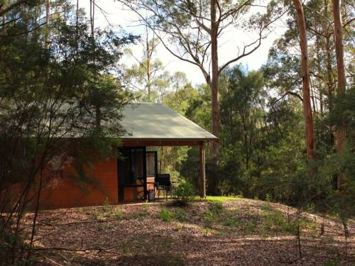 Marima Cottages Cover Picture