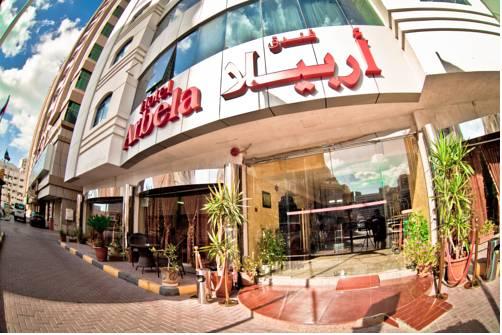Arbella Boutique Hotel Cover Picture
