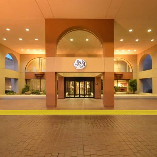 DoubleTree by Hilton Newark-Fremont Cover Picture