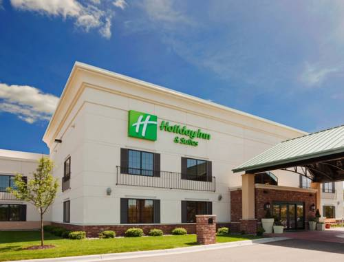 Holiday Inn Hotel & Suites Minneapolis-Lakeville Cover Picture