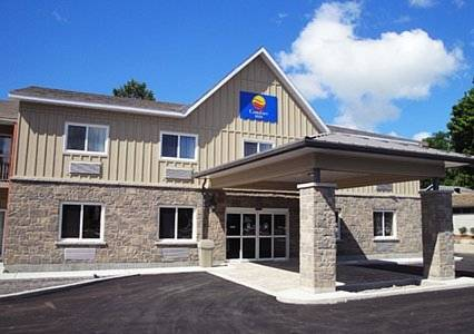 Comfort Inn & Suites Thousand Islands Harbour District Cover Picture