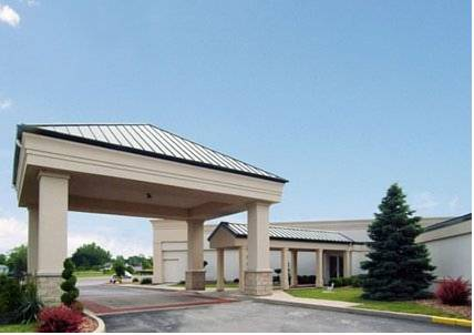 Quality Inn & Conference Center Fremont Cover Picture