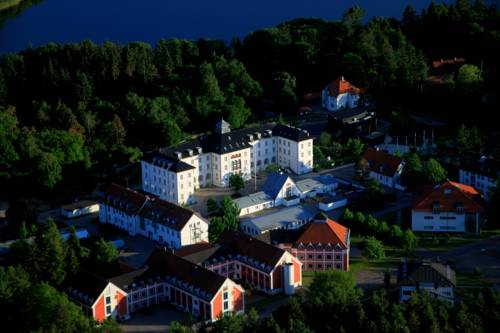 Vejlsøhus Hotel and Conference Center Cover Picture