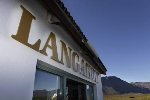 Langaholt Guesthouse Cover Picture