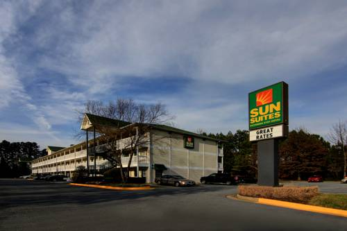 Sun Suites of Suwanee Cover Picture