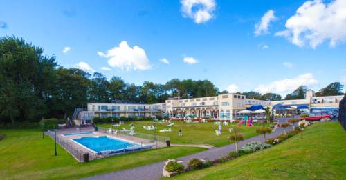 Langstone Cliff Hotel Cover Picture