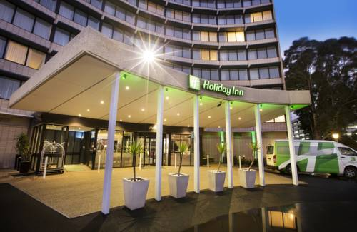 Holiday Inn Melbourne Airport Cover Picture