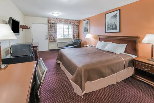 Travelodge Grove City Cover Picture
