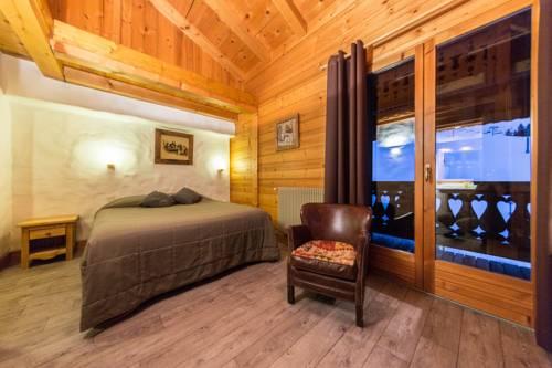 Chalet Hotel La Croix Blanche Cover Picture
