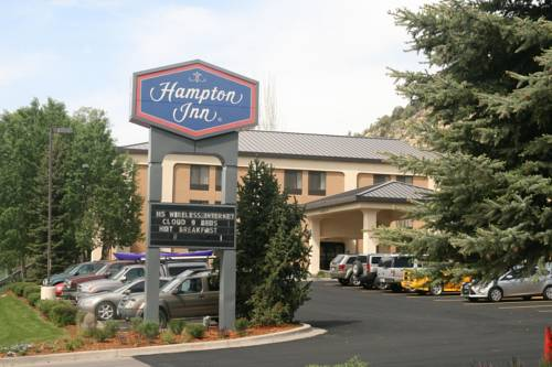 Hampton Inn Durango Cover Picture