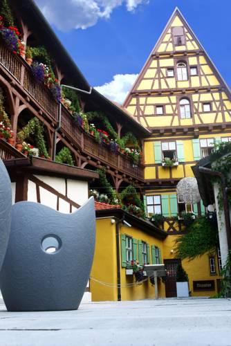 Hezelhof Hotel Cover Picture