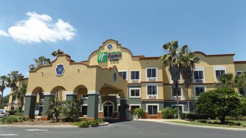 Holiday Inn Express Hotel & Suites - The Villages Cover Picture