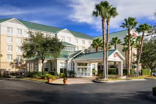 Hilton Garden Inn Jacksonville JTB/Deerwood Park Cover Picture