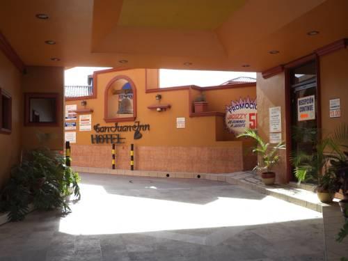 Hotel San Juan Inn Cover Picture