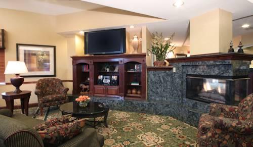 Residence Inn by Marriott Roseville Cover Picture