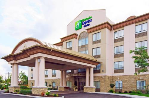 Holiday Inn Express Hotel & Suites Ottawa Airport Cover Picture